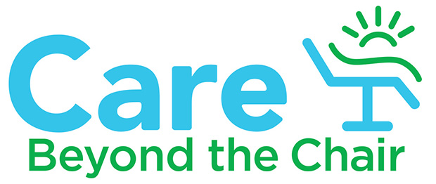 Care Beyond the Chair Logo