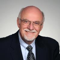 Photo of Dr. James Gutmann