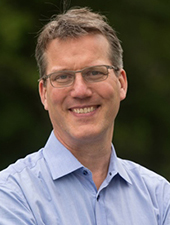 Photo of Dr. Michael Melkers