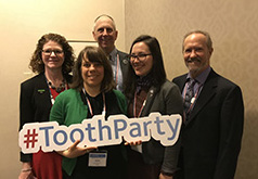 Photo of VT dentists in Washington, DC